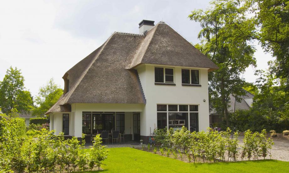 Villa in veenendaal for Architect zoeken